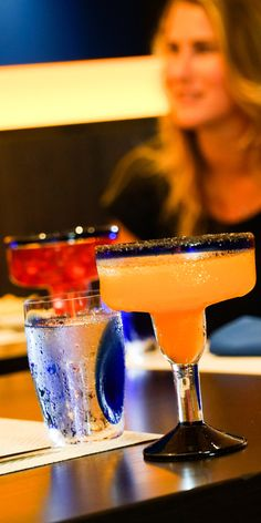 Sabor Margarita | Margarita fans rave about the show-worthy drinks from Royal Caribbean's Sabor Modern Mexico.