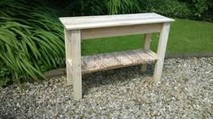 Small Coffee Table | 1001 Pallets