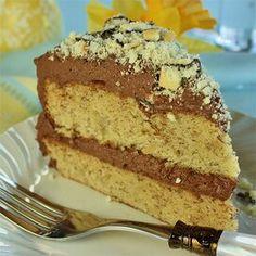Fluffy Banana Cake Fluffy Banana Cake Recipe, Banana Crumb Cake, Buttermilk Banana Bread, Banana Chocolate Chip Pancakes, Banana Bread Recipes, Cake Recipes, Easy Banana Pudding, Flan Cake, Cake Ingredients