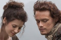 "Behold, The New Trailer For ""Outlander"" Is All Action"