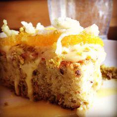 715 Restaurant -  Pistachio Cake