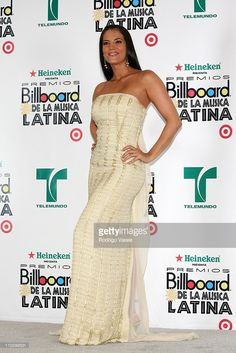 <a gi-track='captionPersonalityLinkClicked' href=/galleries/search?phrase=Gaby+Espino&family=editorial&specificpeople=4233029 ng-click='$event.stopPropagation()'>Gaby Espino</a> during Billboard Latin Music Conference and Awards 2007 - Press Room at Bank United Center in Coral Gables, Florida, United States.