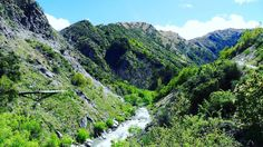 One of my favorite things to do in #newzealand is explore all the old gold mining territory. Those old timers sure did it tough. #queenstown.