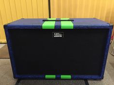 Zilla Super Fatboy 2x12 | Guitar Amps and Effects | Pinterest ...