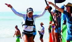 From the Mag: The Kiwi Queen | SUP magazine