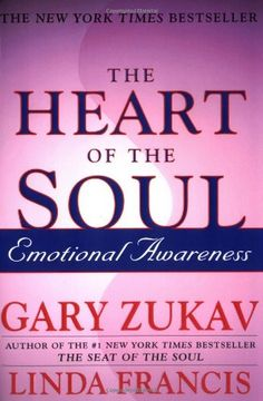 Gary Zukav :: author recommended by Kelly Rae Roberts