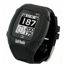 Golf Buddy WT3 Watch GPS Rangefinder