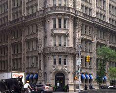 Alwyn Court Building, NYC