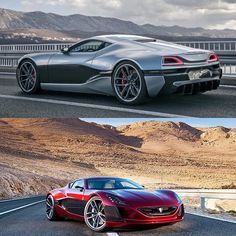Rimac Concept One - This electric supercar will redefine the way you think about an electric car.  With speeds over 200mph and a range of over 200 miles this is one sweet car. #instacar #supercars #sportscar #greentech #carporn #concept #teslas #carswithoutlimits #electriccars #electriccar #tesla #supercar #car #ev #zeroemissions #cars #love #teslamotors #electricvehicle #teslamodels #electric  Tag someone who would love this car. by theactivitytech