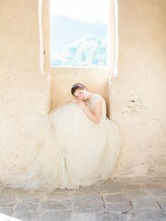Tuscany Italy Wedding Inspiration | Married Morenos