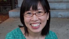 Grace Lin: Let's Get Busy, Episode 210