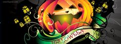 Page 17 Holiday - Halloween Facebook Covers, Holiday - Halloween ...