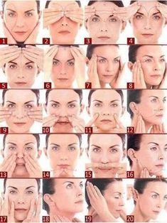 10 Best Anti-Aging Oils for Younger Looking Skin - Orthern Yoga Facial, Facial Massage, Cupping Massage, Beauty Care, Beauty Skin, Beauty Hacks, Beauty Secrets, Diy Beauty, Face Yoga Exercises