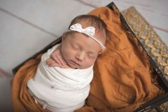 Newborn Photography in Norfolk Nebraska- {Baby Abigail} Images by KP Photography