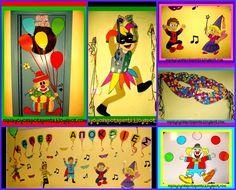 Νηπιαγωγός απο τα Πέντε: ΖΟΥΜ ΖΟΥΜ ΖΟΥΜ...ΟΙ ΜΕΛΙΣΣΕΣ ΠΕΤΟΥΝ... Halloween Carnival, Homemade Christmas Gifts, Education, School, Blog, Activities, Xmas, Preschool Printables, Manualidades