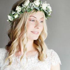 S A R A ~ a beautiful & lovely bride  #Regram via @rachrose