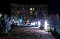 Berghain/Panorama Bar | Clubs in Friedrichshain, Berlin