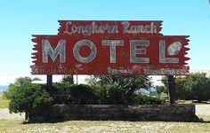 Abandoned America #5 - Motel by Georgia T