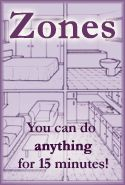 How To Declutter Your Home - this is a great system that breaks down your home into zones helps you get your home clean, decluttered organized. This is a practical system that can make an unbelievable difference in your home life!
