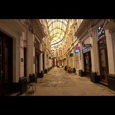 Bucharest Galleries