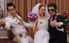 Casamento no exterior Las Vegas