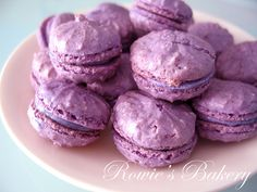 18 Best All Things Ube Images On Pinterest Filipino Recipes Asian