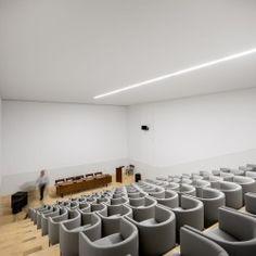 Álvaro Siza . NADIR AFONSO CONTEMPORARY ART MUSEUM . Chaves (87)