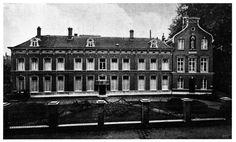 Carolus ziekenhuis