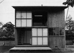 Original 9-Tubo House _Masuzawa Makoto