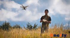 Aprende con Nosotros a Pilotear tu Drone... Contactanos para programar tu Curso!!! #OneFly #CursoparapilotosdeDrone #RentaunDrone