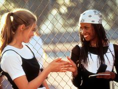 Stacey Dash Reflects on the Legacy of Clueless #InStyle