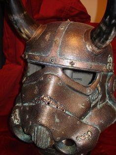 Viking Clone!
