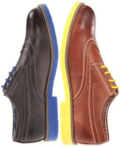 Steve Madden Jazzman: $66.00, 40% Off!, (MSRP 110.00)  Jazz up your style with these fantastic wing tips!