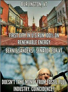 #bernieorbust VOTE FOR BERNIE! #FeeltheBern #OurRevolution!