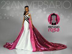 2º Aniversario del Refugio Rosa (2nd Anniversary of Refugio Rosa)