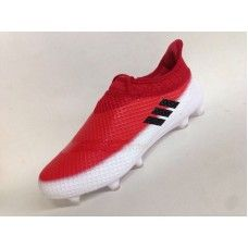 dafd1e36f9eb9 Adidas Messi - Discount Adidas Messi 16 Pureagility FG AG Red White  Football Shoes