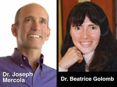Dr. Mercola Interviews Dr. Beatrice Golomb on Big Pharma (Part 1 of 7)