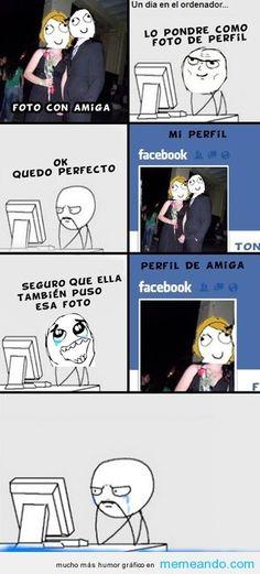 Memes Para Facebook en Español ->> MEMEando.com << - Page 16