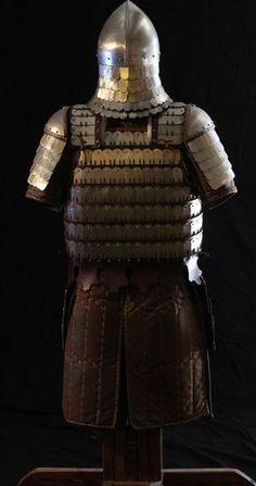 Byzantine Lamellar