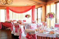 decoração de casamento salao de festa - Pesquisa do Google
