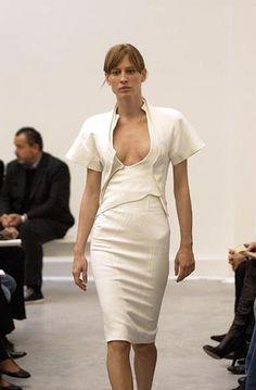 Balenciaga Spring/Summer 2004 | Flickr - Photo Sharing!