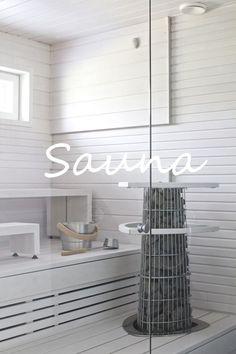 #sauna