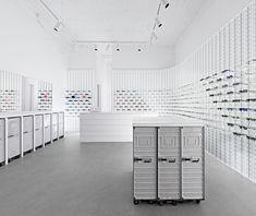MYKITA Shop Berlin Mitte