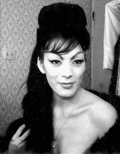 Tura Satana, Actress (1938-2011)