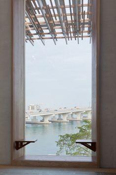 "Foto: Iwan BaanFoto: Iwan Baan"" Arquitetura Vernacular "" de Herzog & de Meuron em novo museu em Miami Arquitetura Vernacular de Herzog & de Meuron - novo m…"