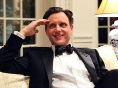 Tony Goldwyn - This man is 52? Damn he looks good.