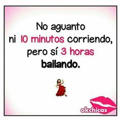 Funny V, Funny Memes, Salsa Bachata, Dance Humor, Dance Quotes, Text Quotes, Spanish Quotes, Just Dance, Really Funny