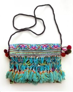 ❤️ Love this Boho bag!