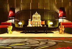 Thailand Hotels That Showcase Local Art & Design: The Small