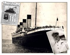 13 honeymooning couples were aboard the #Titanic (click for more interesting facts & figures)